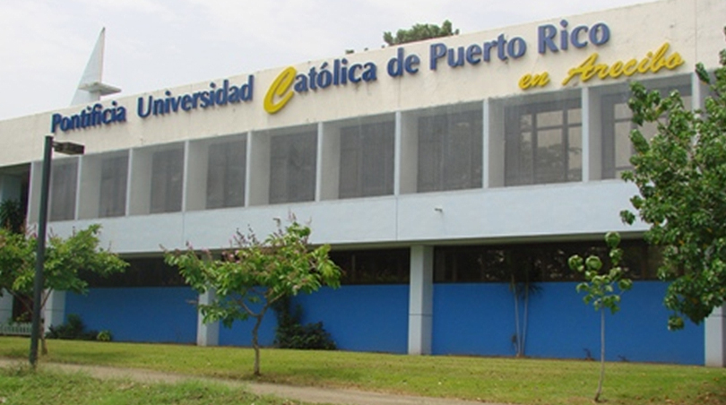 Pontifical Catholic University of Puerto Rico