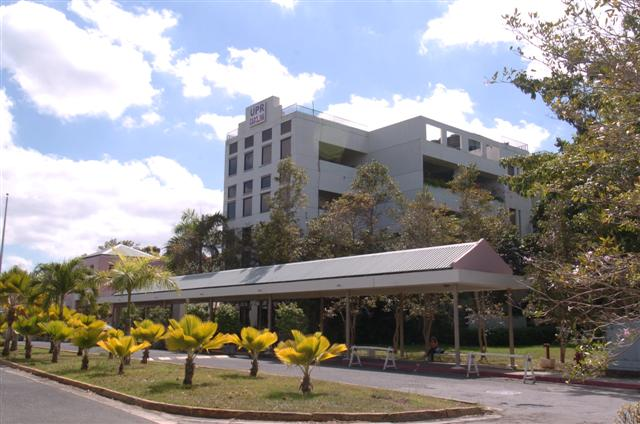 University of Puerto Rico Bayamon