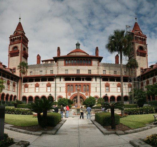 Flagler_College