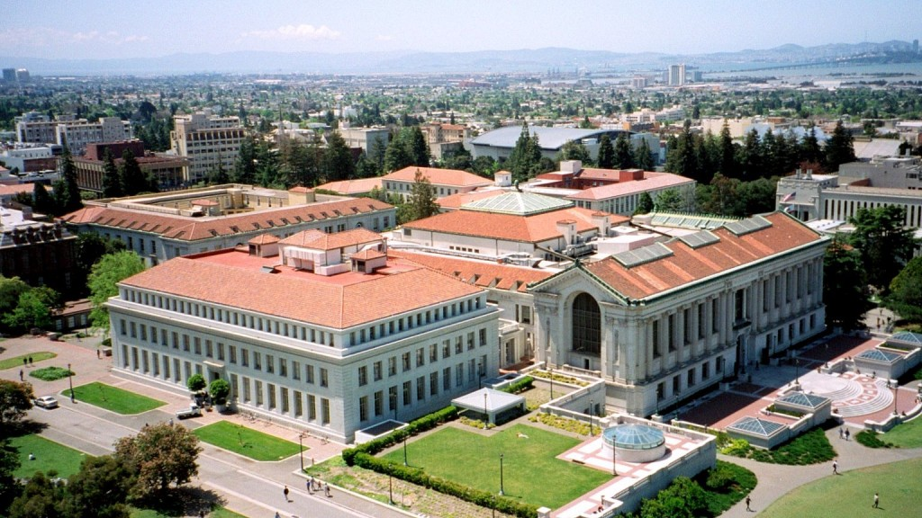University of California at Berkeley LGBTQ studies