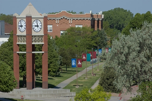 Chadron State College - best online MBA programs