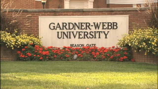 Gardner-Webb University - finance degree online