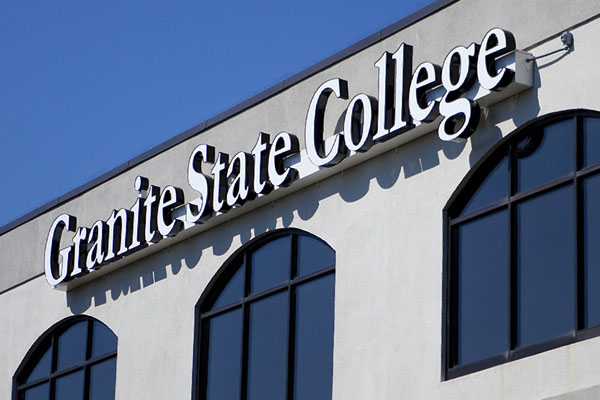 Granite State College - best online MBA programs