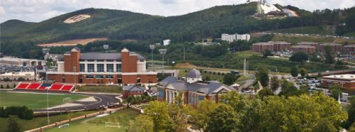 Liberty University - Online Masters Accounting