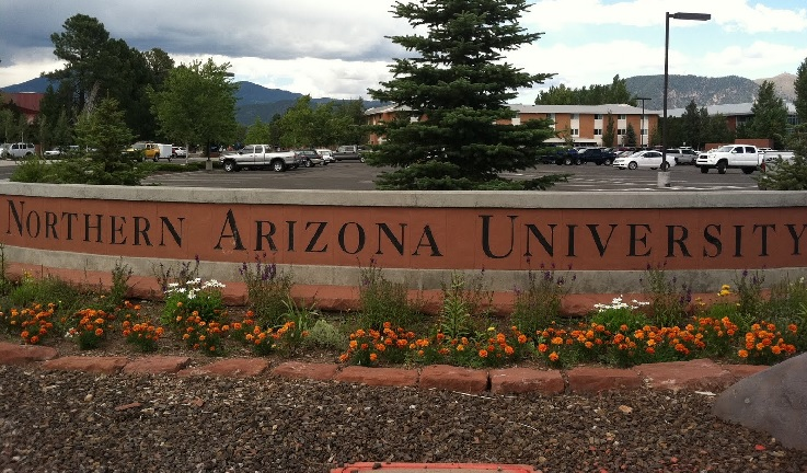 Northern Arizona University - finance degree online