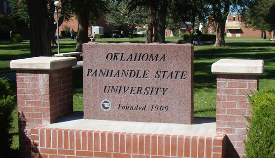 Oklahoma Panhandle State University - Best Online RN to BSN Programs