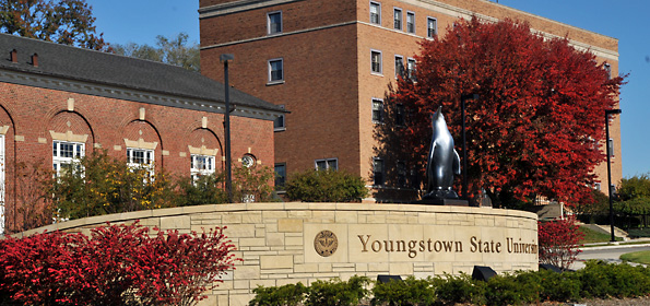 Youngstown State University - best online MBA programs