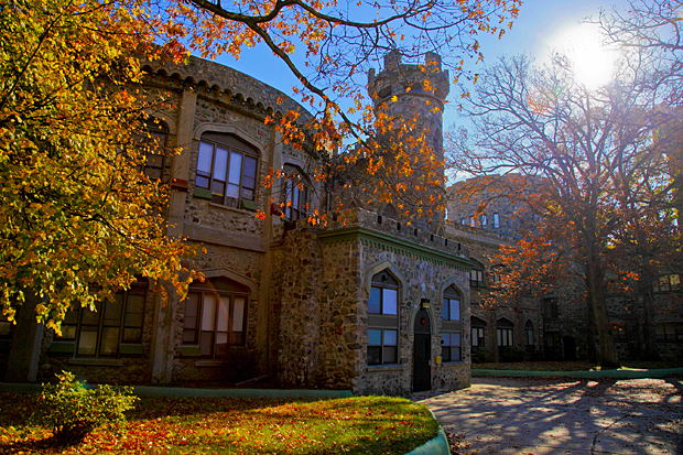Brandeis University small colleges in Massachusetts