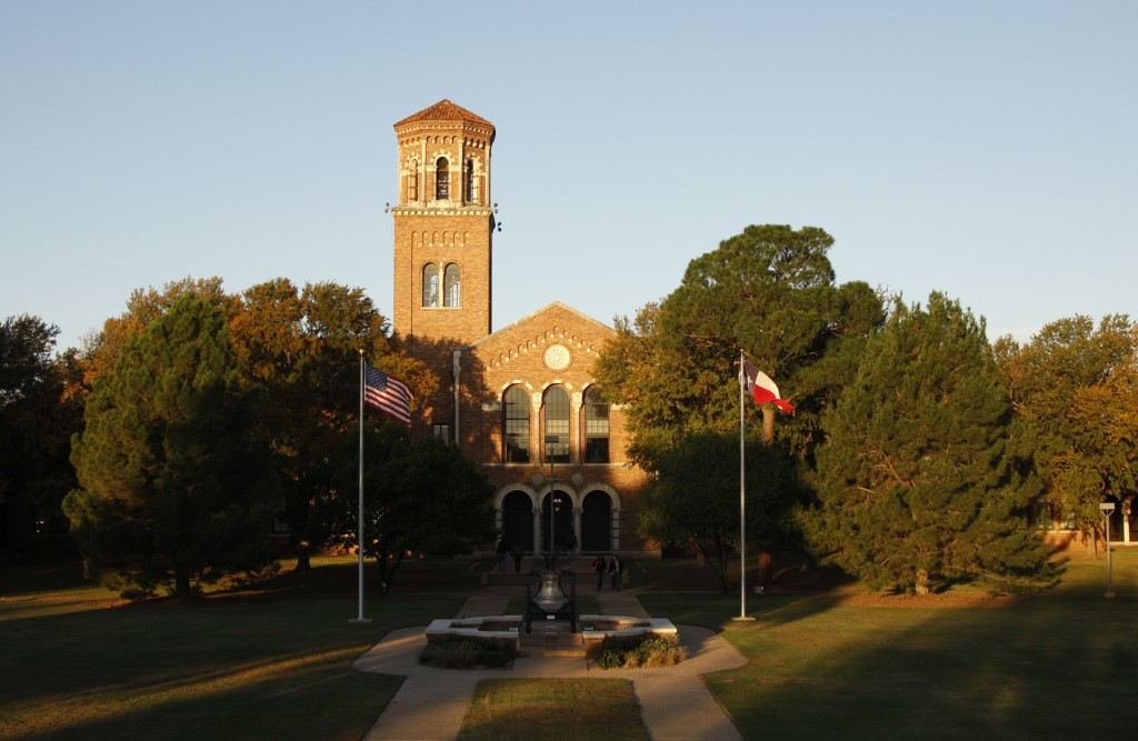 Midwestern State University small colleges in Texas