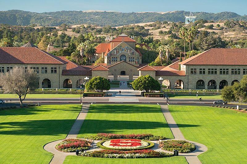 Stanford University LGBTQ studies