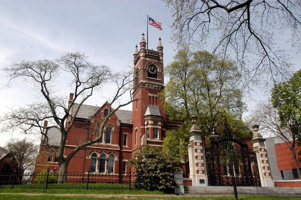 Smith College small colleges in Massachusetts