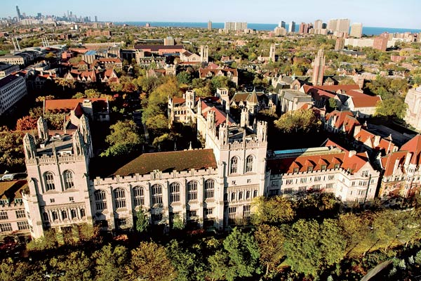 University of Chicago LGBTQ studies
