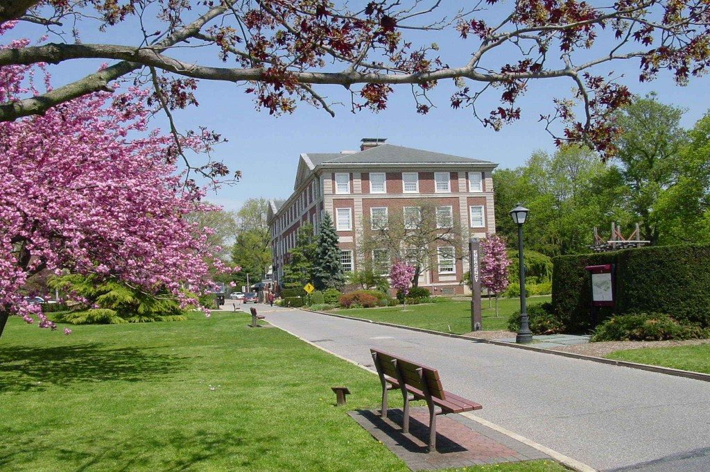 Top 20 deals on small colleges in new york great college deals for Adelphi university garden city