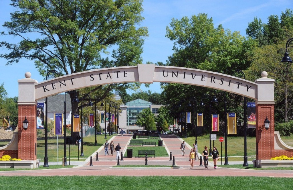 Kent State University LGBTQ studies