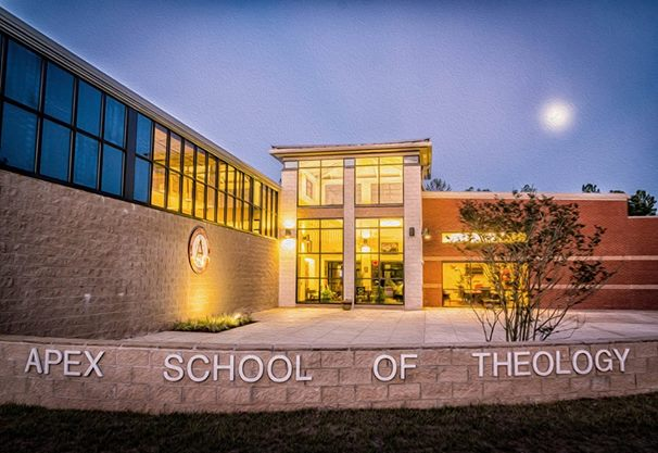 Apex School of Theology online theology and Christian studies degrees