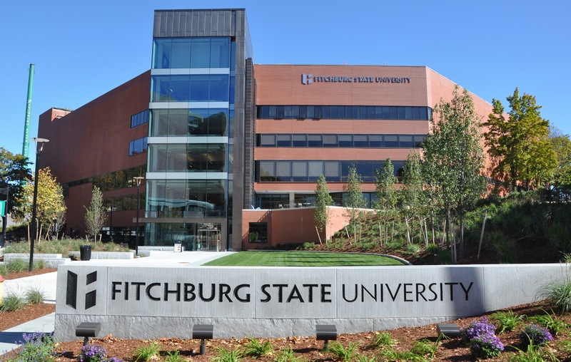 Fitchburg State University small colleges in Massachusetts