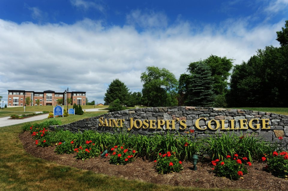 Saint Joseph's College of Maine online theology and Christian studies degrees