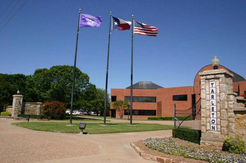 Tarleton University online master's degree in human resources management programs