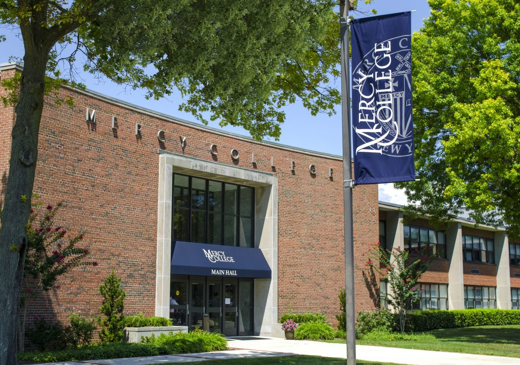 Mercy College Online Master's in English Literature