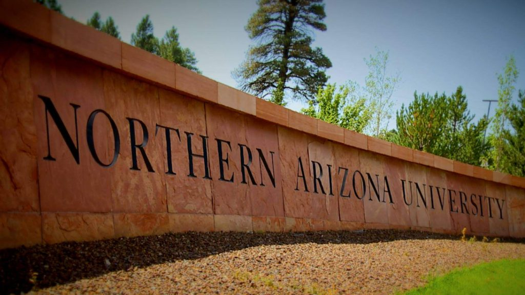 Northern Arizona University Online Master's in English Literature