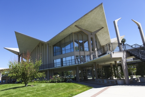 Hope International University small colleges in California