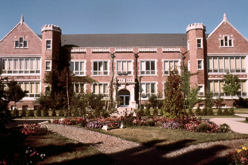 McMurry University small colleges in Texas