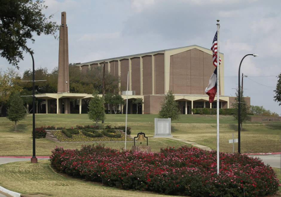 Paul Quinn College small colleges in Texas