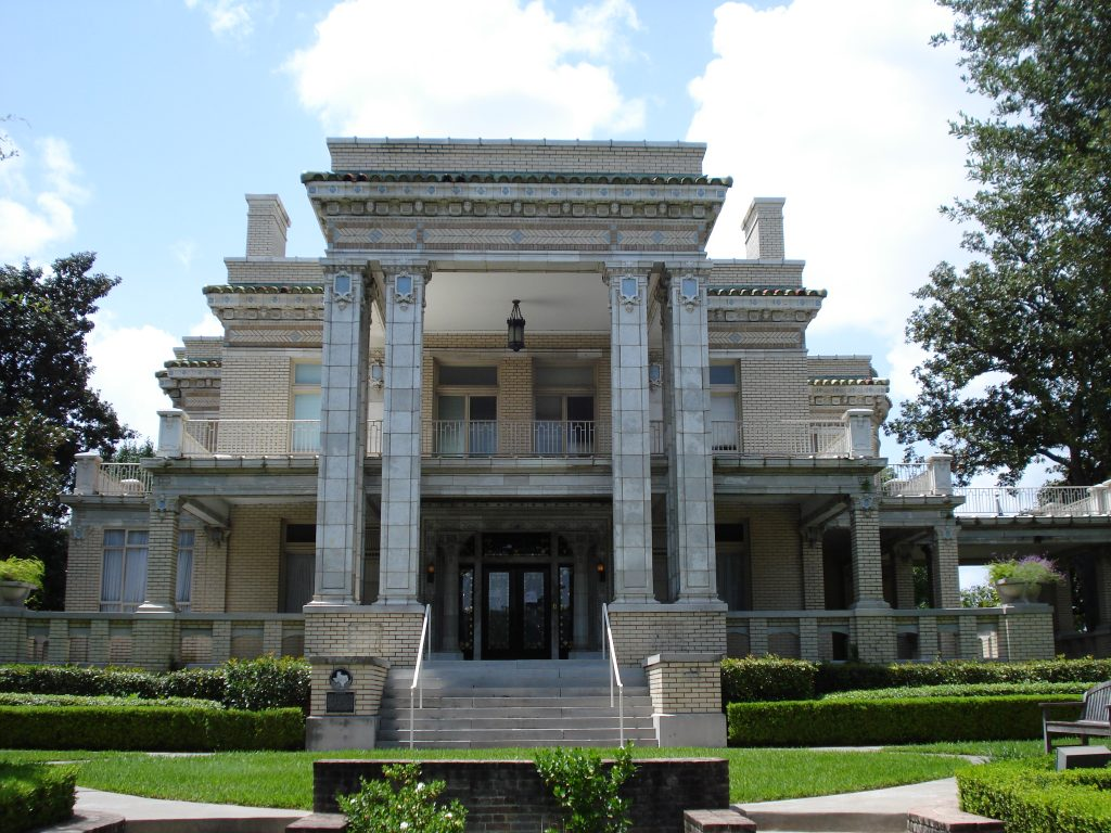University of St. Thomas - Houston small colleges in Texas