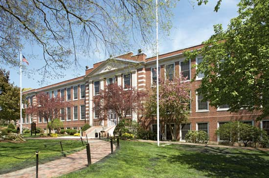 Framingham State University small colleges in Massachusetts
