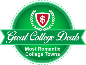 great-college-deals-most-romantic-college-towns