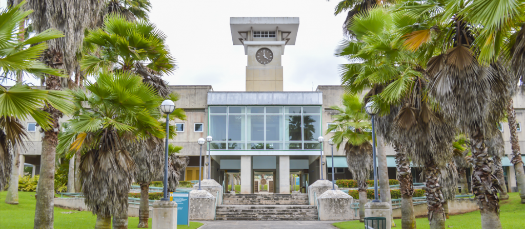 Inter American University of Puerto Rico Barranquitas