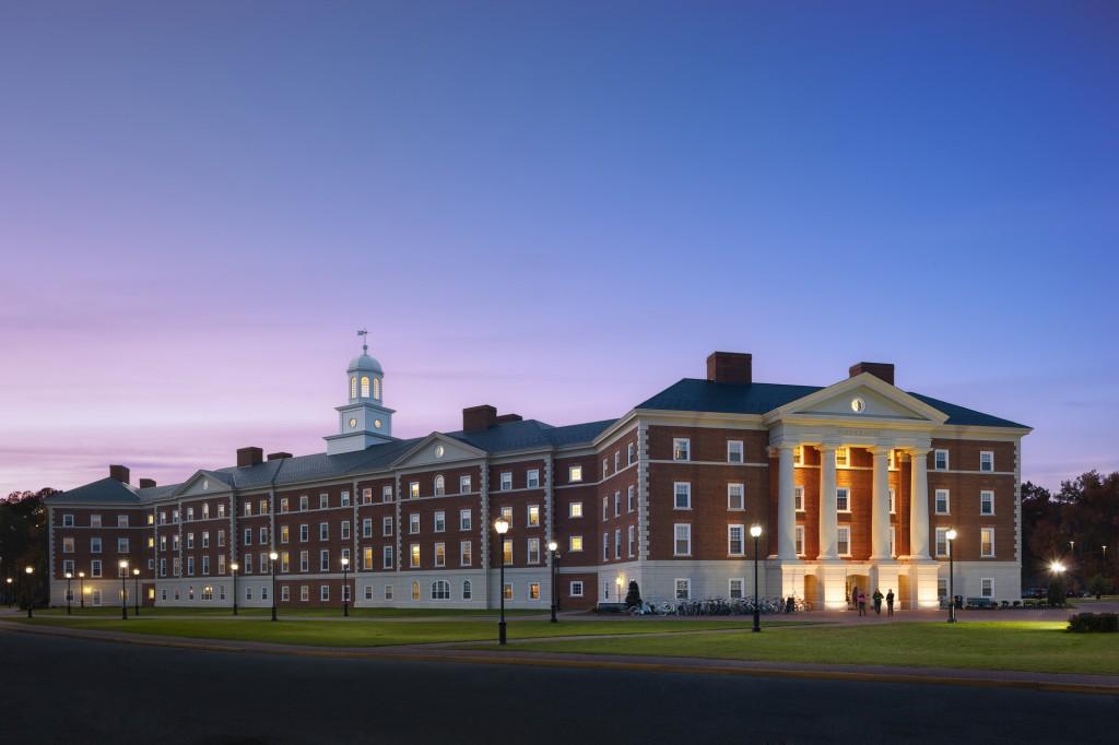 Christoper Newport University