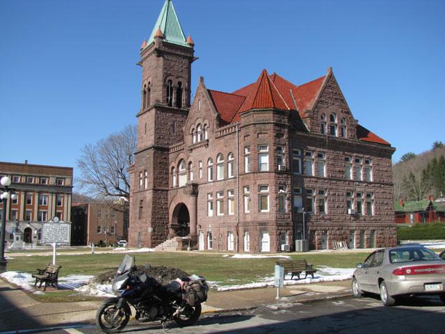 Alderson Broaddus University