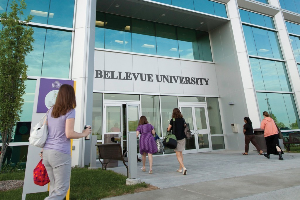 Bellevue University - Online Masters Accounting