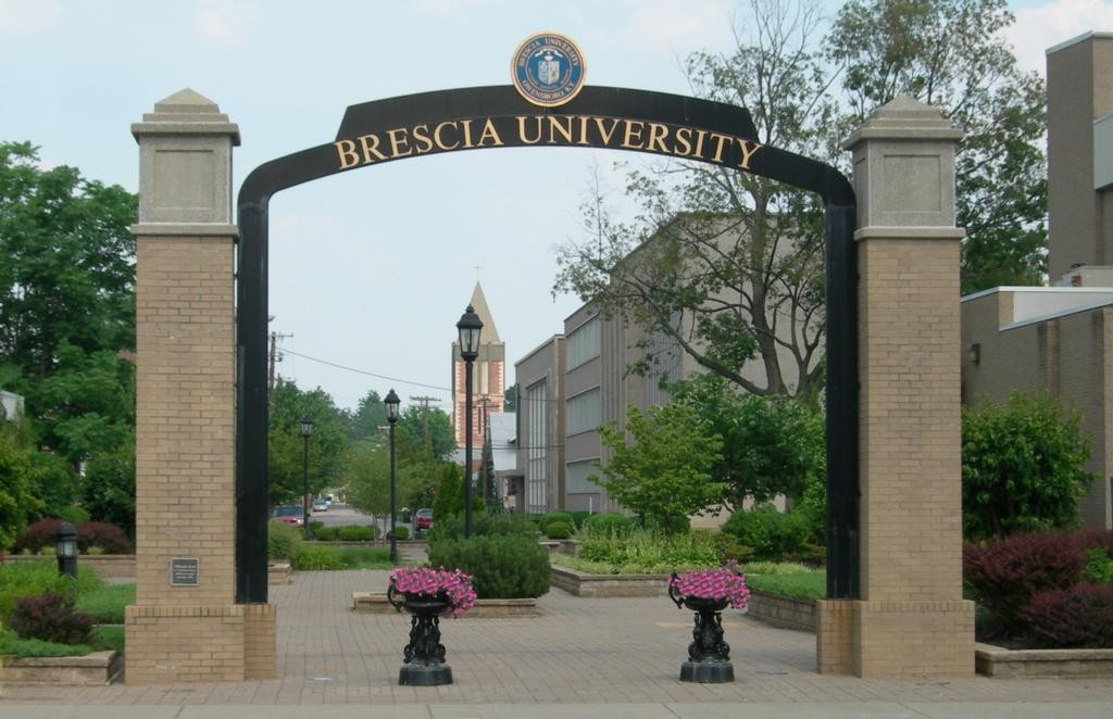 Brescia University - online accounting masters degree