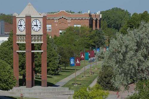 Chadron State College - Best Deals Online MBA