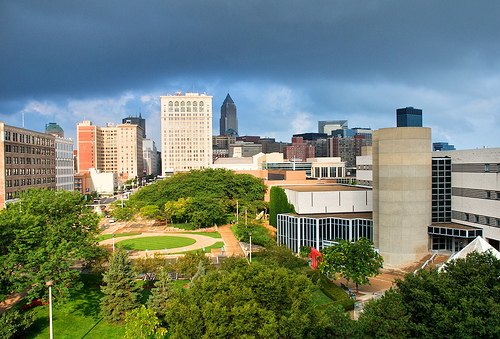 Cleveland State University - online accounting masters degree