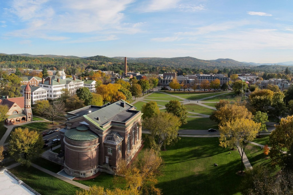 Dartmouth College latin american studies