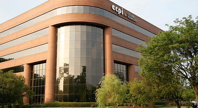 ECPI University - online programming degree