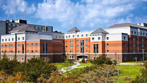 East Carolina University - Online Bachelor's Finance