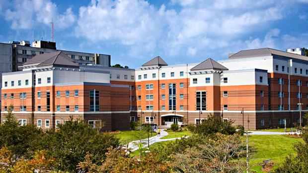 East Carolina University - finance degree online