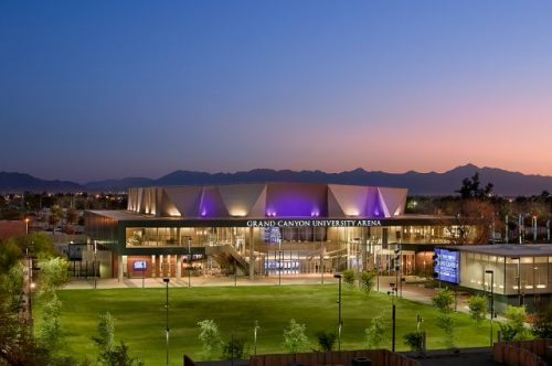 Grand Canyon University - Online Bachelor's Finance