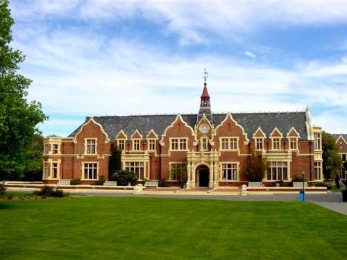 Lincoln_University_NZ