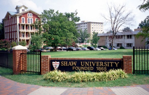 Ral_Shaw_Univ_entrance