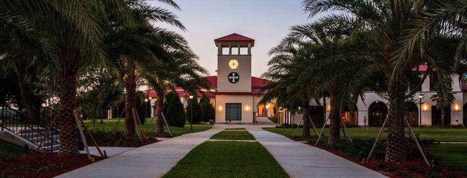 Saint Leo University - online accounting masters degree