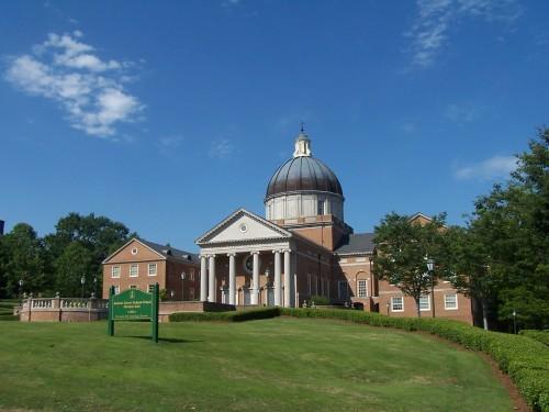 Samford_University_Beeson_Divinity_School