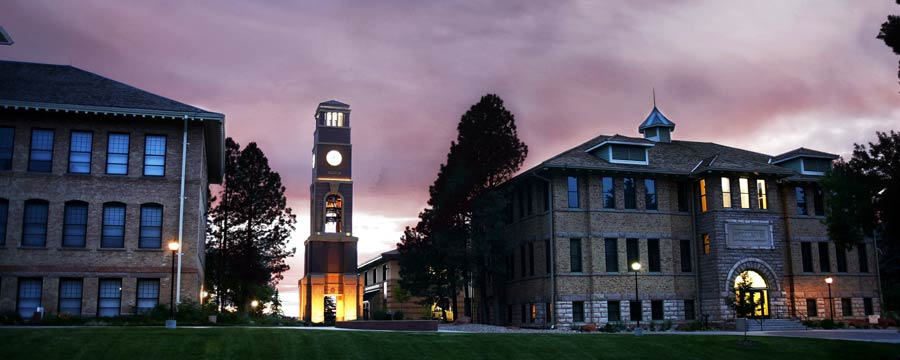 Southern Utah University - online accounting masters degree