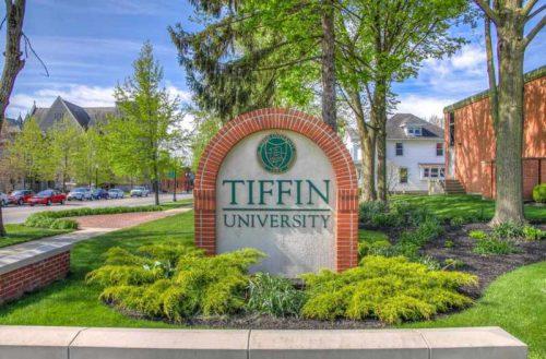 Tiffin University - Online Bachelor's Finance