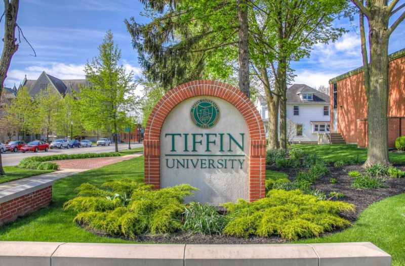 Tiffin University - finance degree online