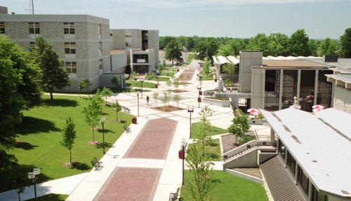 University of Central Missouri - Online RN to BSN